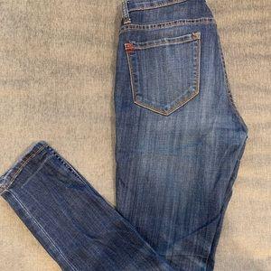 BDG Twig Skinny Jean – Rinsed Dark Wash
